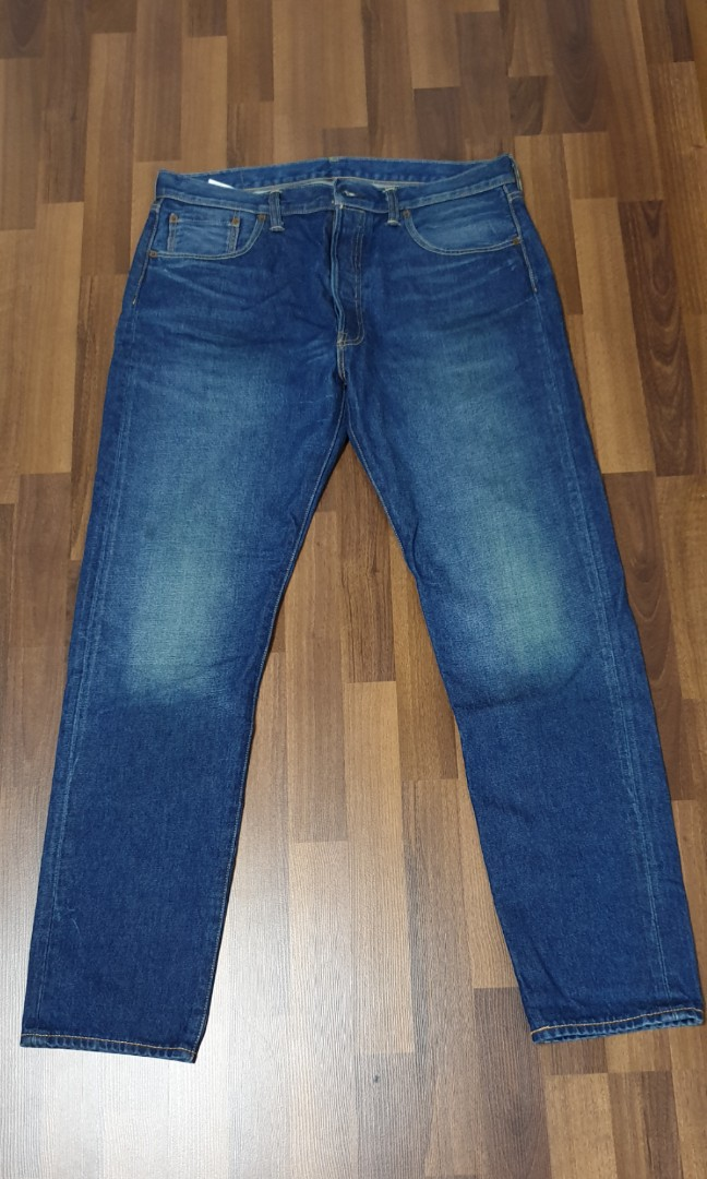f6a418a6 Levi's 501 CT Jeans