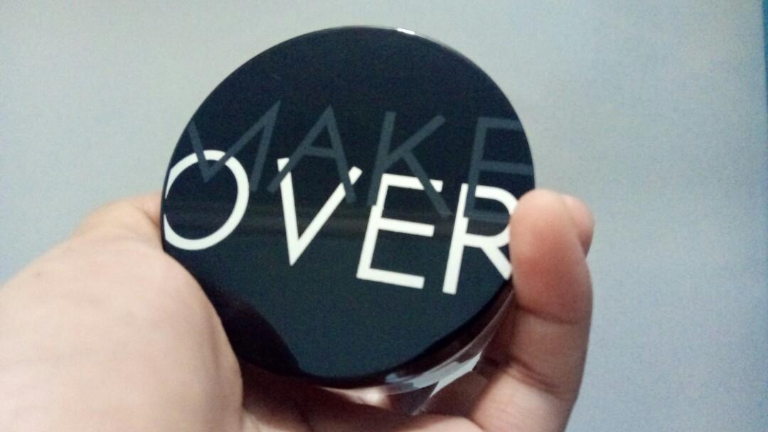 Loose Powder Make Over