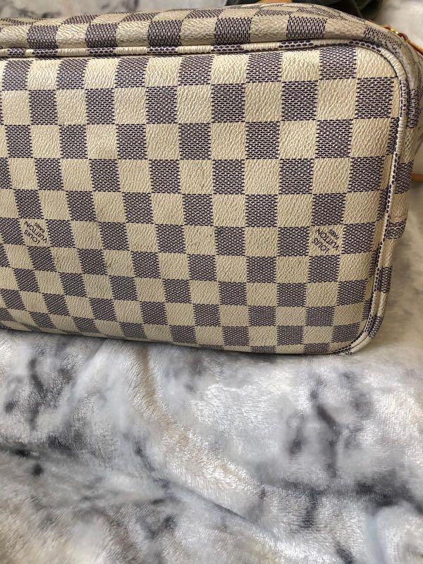 Louis vuitton Neverfull size GM beige