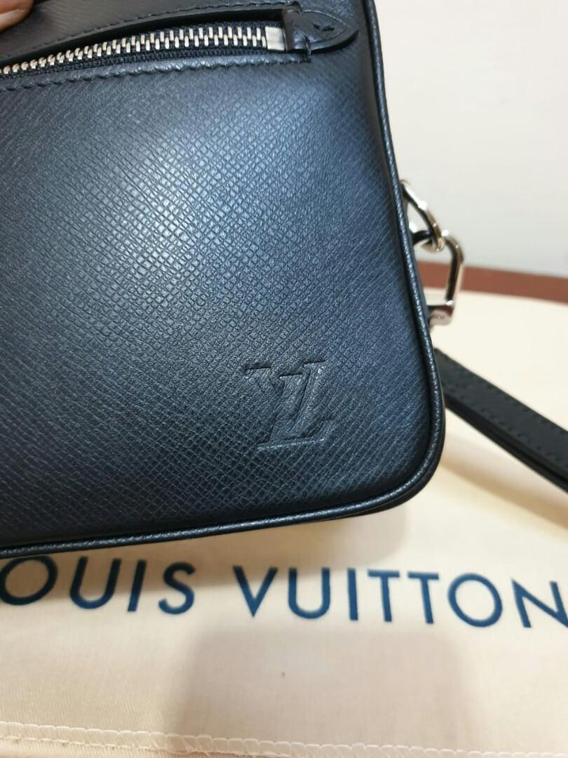 Louis Vuitton PARIS Hand bag Unisex ORIGINAL