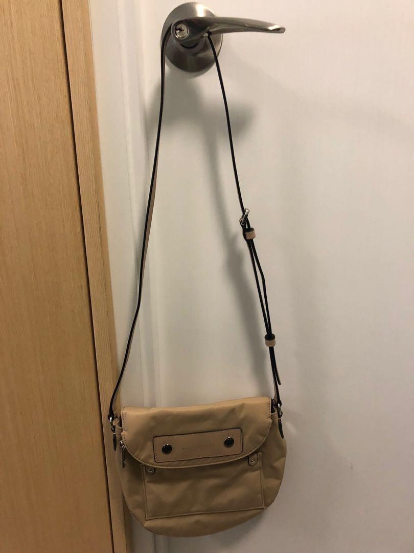 🈹🈹Marc Jacobs crossbody bag 兩用袋