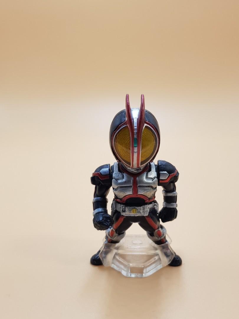 Masked Rider Converge