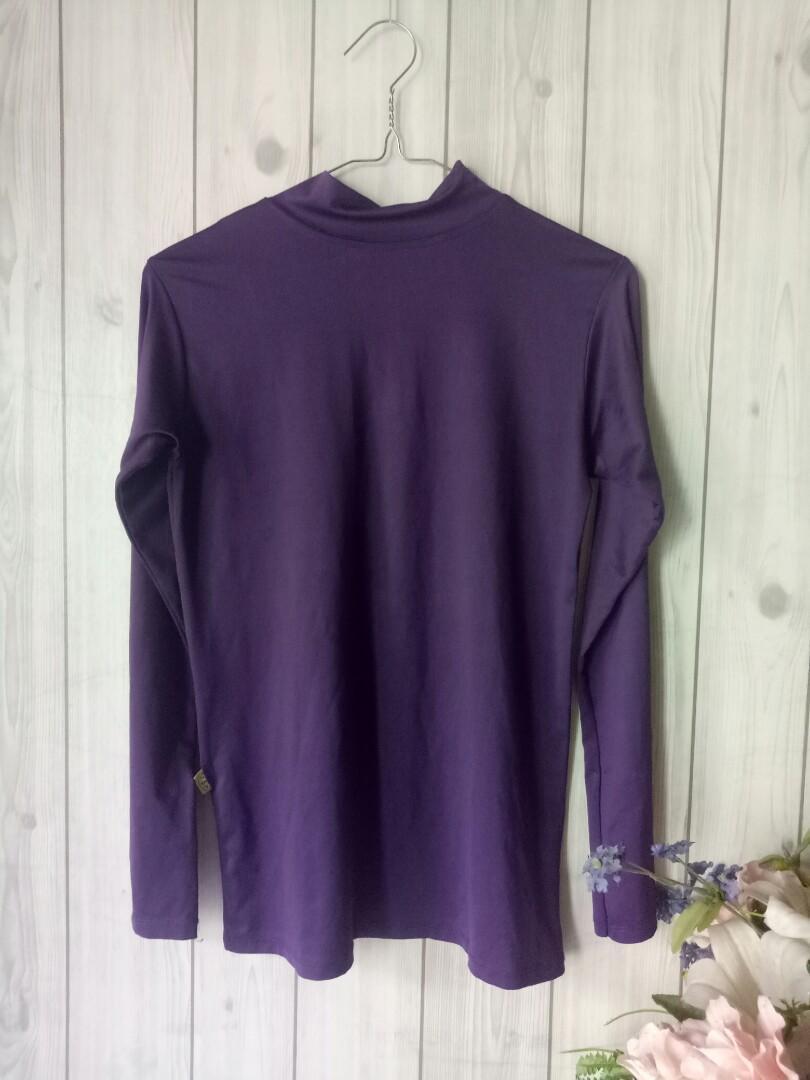 #mauvivo Manset Baju / Dalaman Baju 8