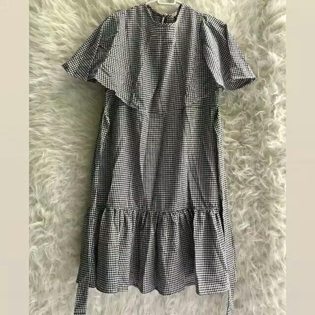 Midi Dress brand Details