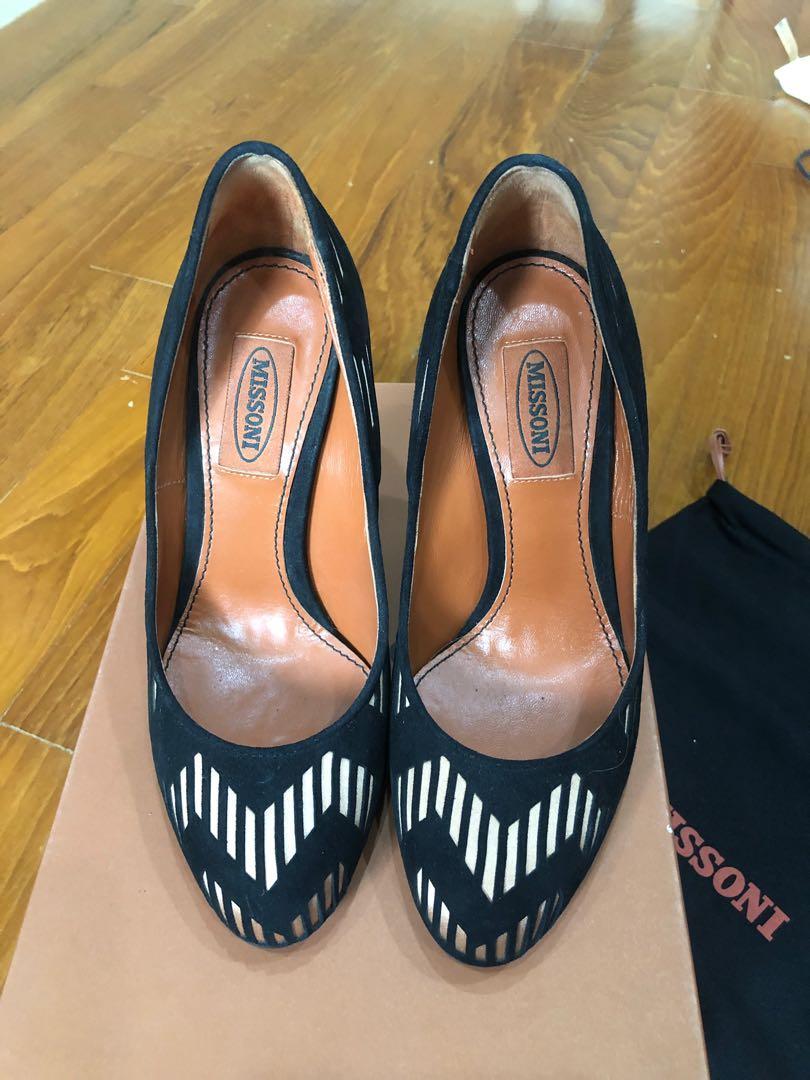 Missoni Shoes / Heels
