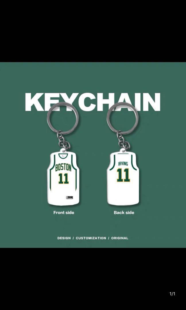 🔥Nba(仲有唔同球員可查詢)keychain鎖匙扣🔥🤙🏿