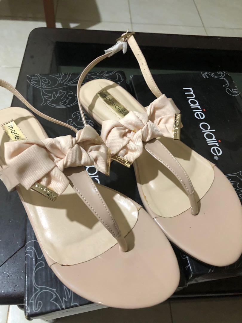 *NEW* Marie Claire Flat sandals