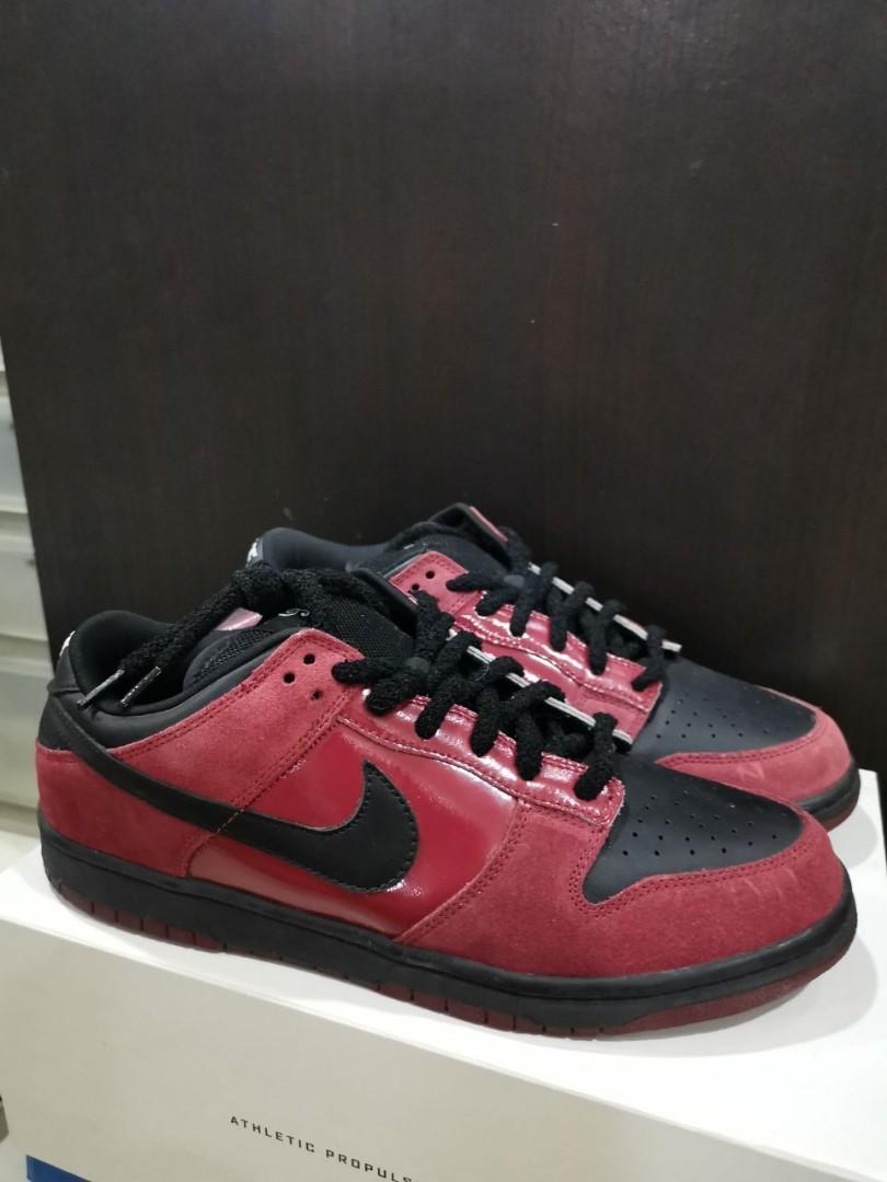 sneakers for cheap b82f5 bb3e9 Nike Dunk SB Low