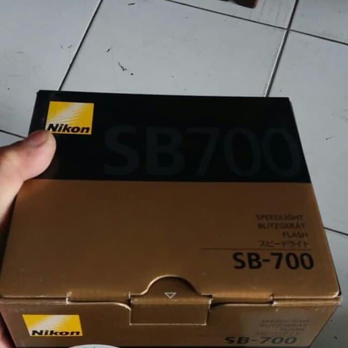 Nikon D5000 Full Set