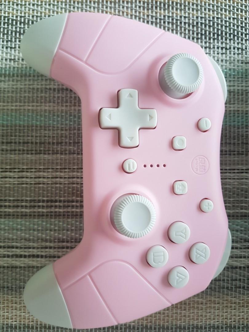 Nintendo Switch witeless controller