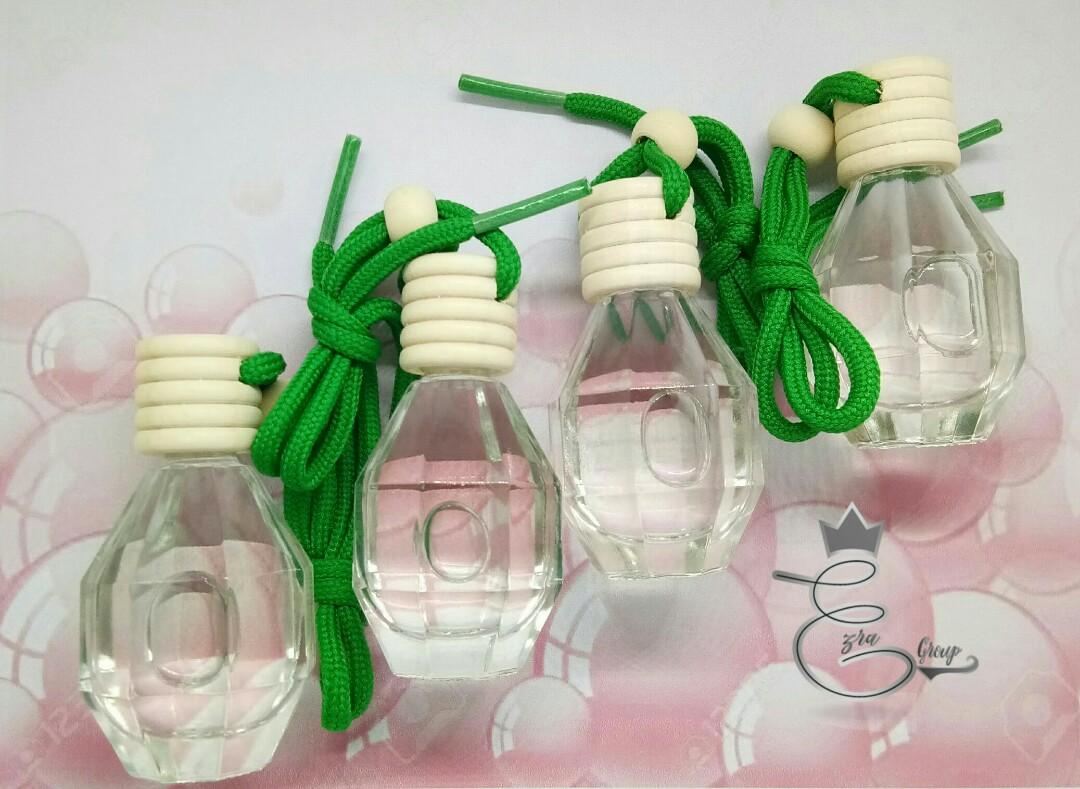 Parfum gantung