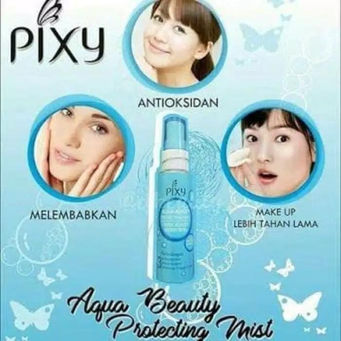 Pixy Aqua Beauty Mist