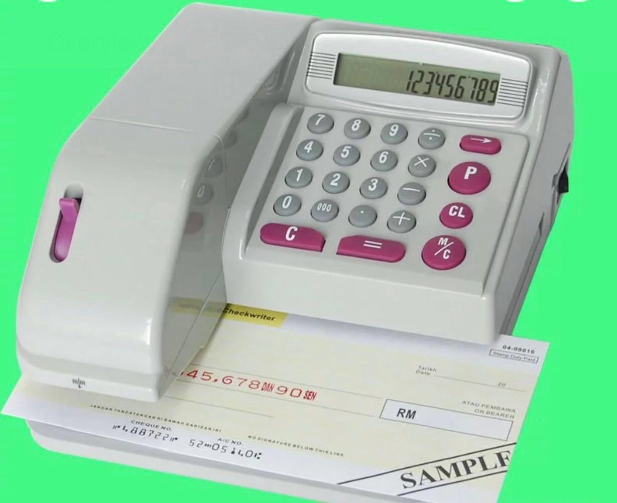 Post Printing Equipments