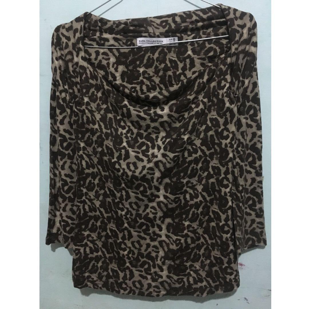 Preloved Zara Collection