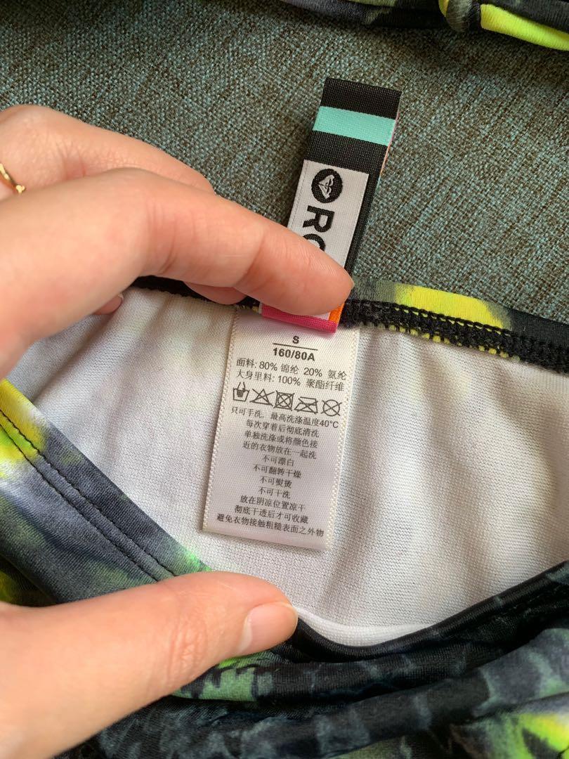 Quicksilver 泳衣,沙灘褲 (泳衣己賣,只剩沙灘褲)