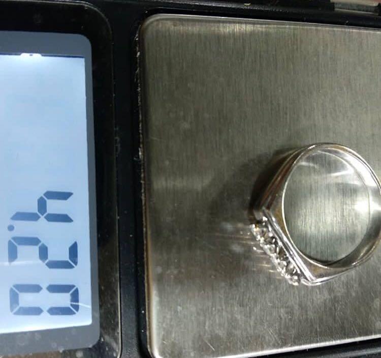 Sale cincin listring berlian eropa kadar 85%, cakep bener