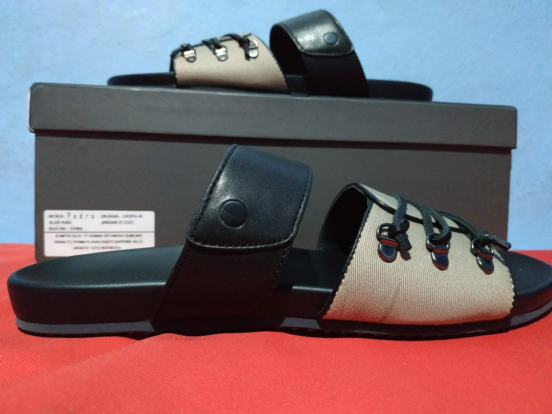 Sandal Pedro Original