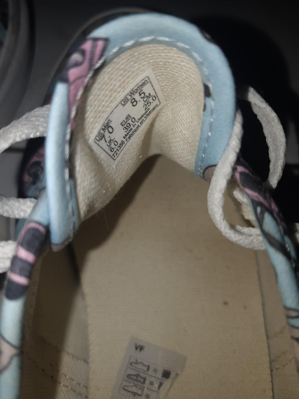 Sepatu Vans Original Skate