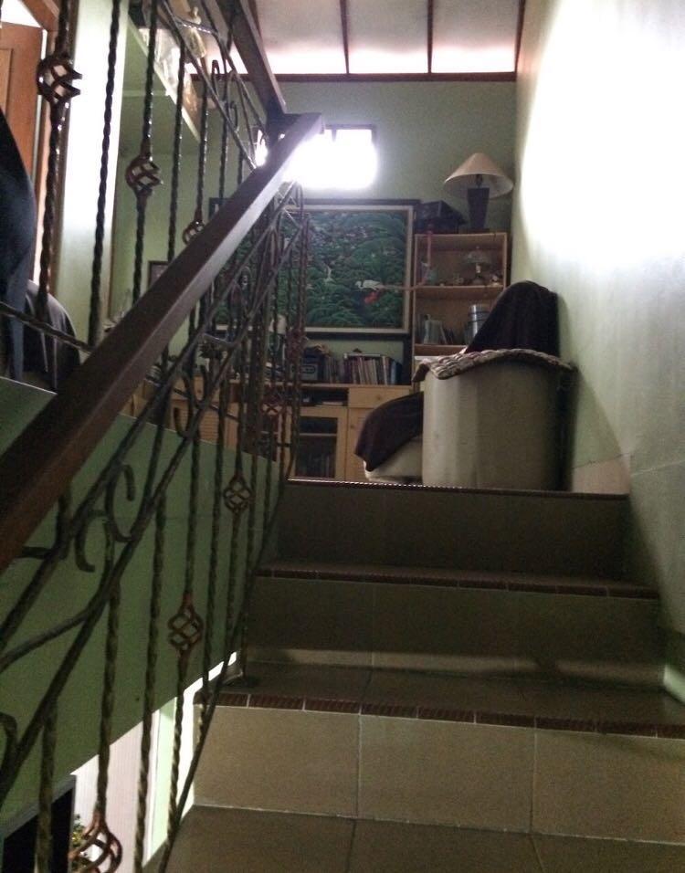 Sewa rumah per tahun, dekat jalur alam sutra, dekat graha raya bintaro dekat ke arah maharta
