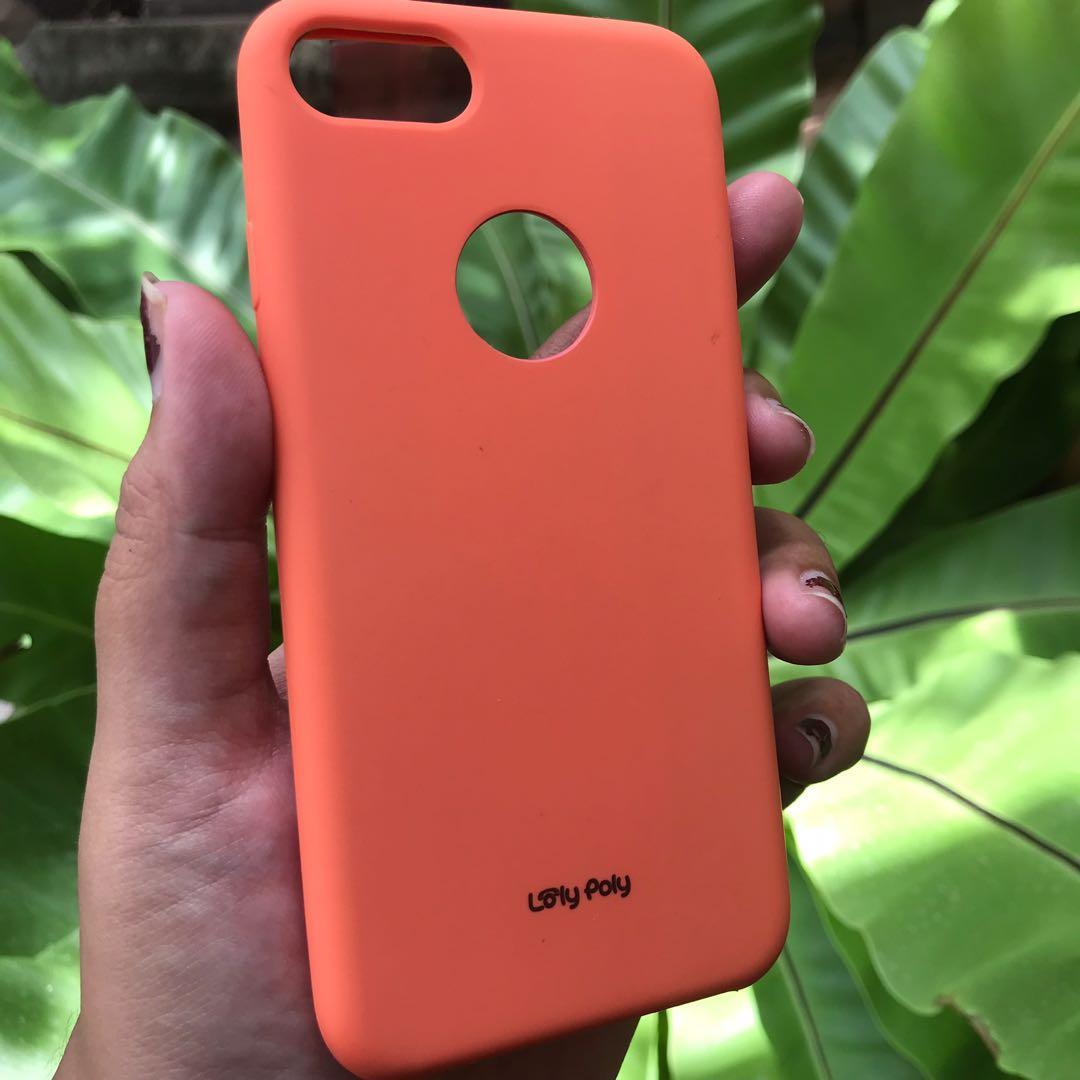 Silicone silikon iphone 7