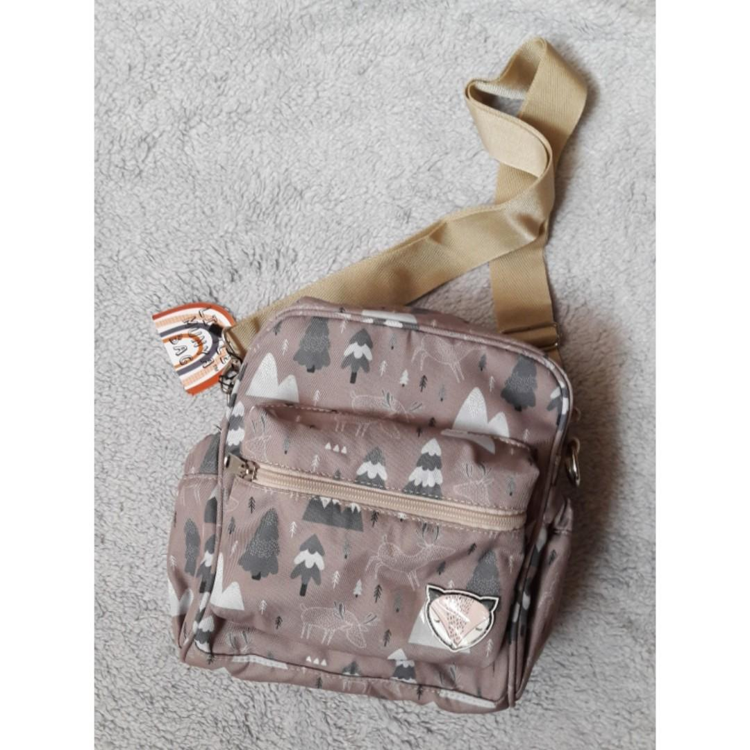 Sling Diaper Bag Littlemunya K24 (New)