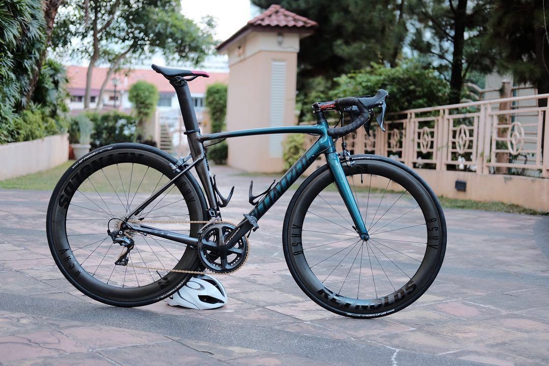 Specialized Allez Sprint - Sagan Collection