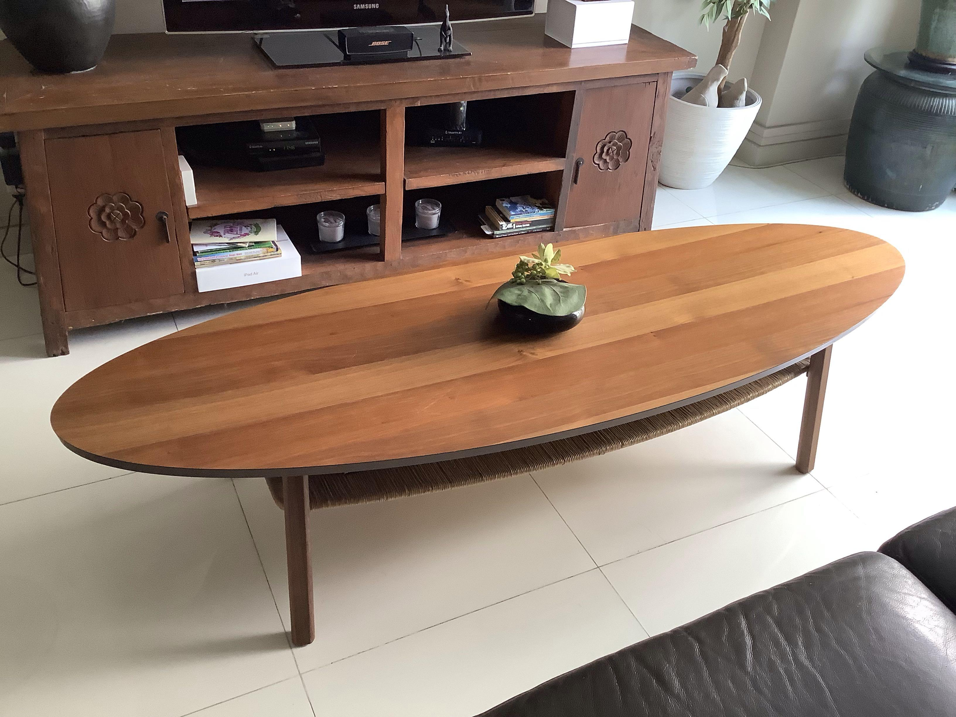 Stockholm Coffee Table Furniture