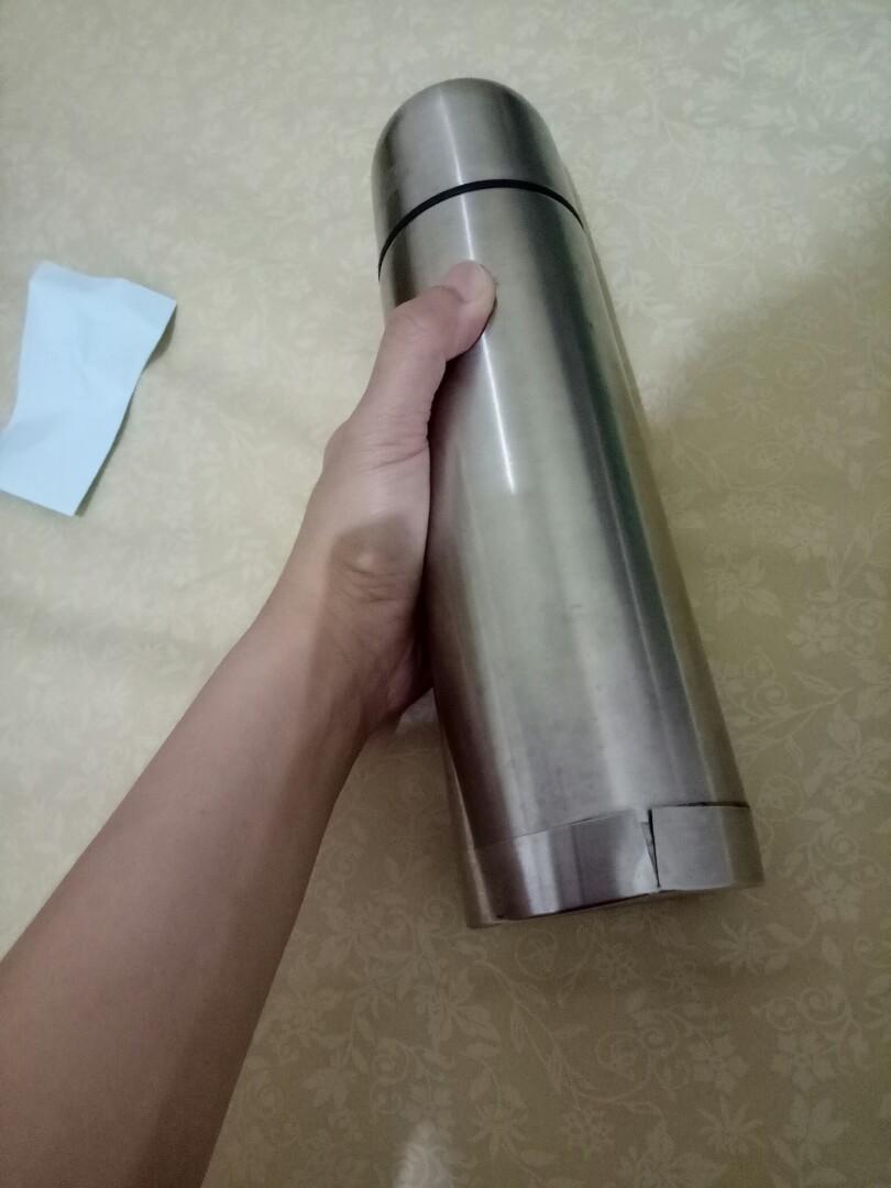 Thermos elephante 0.5 liter