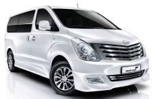 Transport SG To Genting Highlands