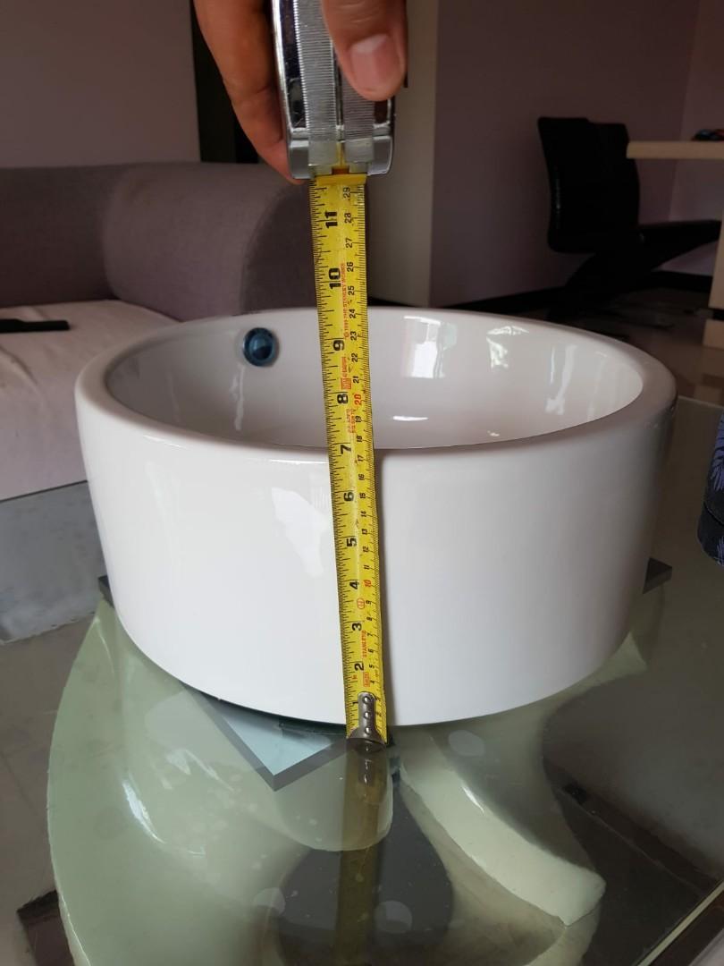 Vanity toilet sink