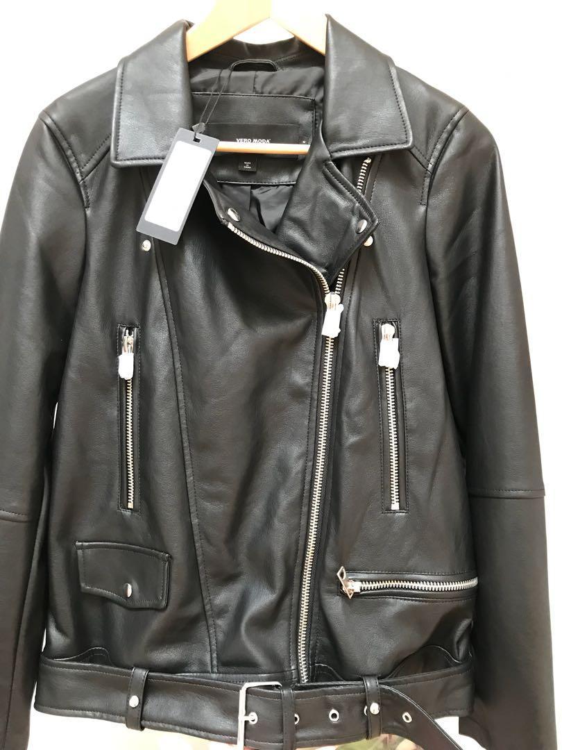 Vero Moda Moto Jacket