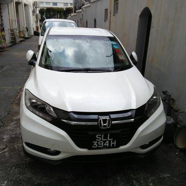 Fire rental Prius 6- 16sept 718 only
