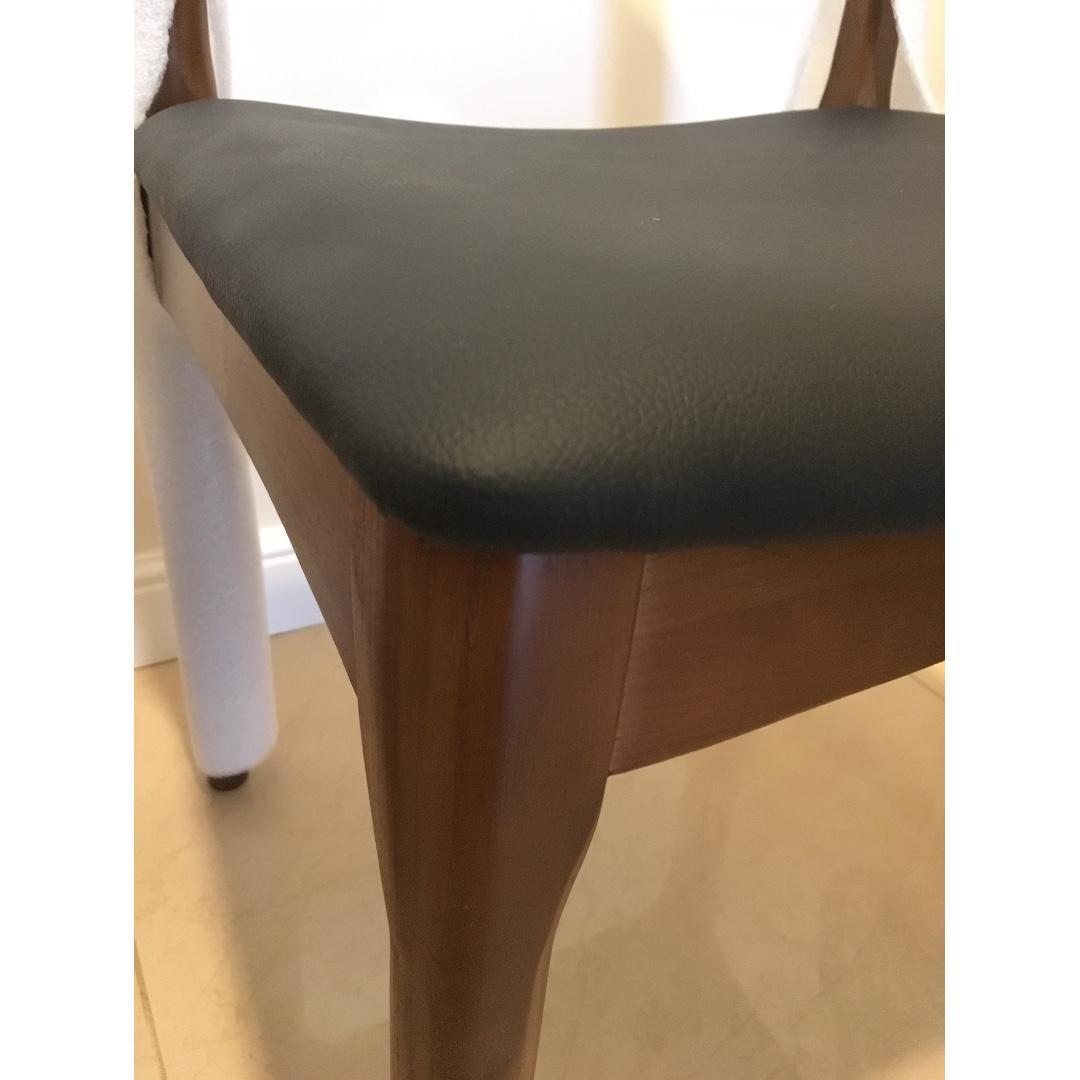 (2pc) Wooden Chairs 2張實木椅子