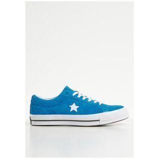 Converse One Star OX (Blue)