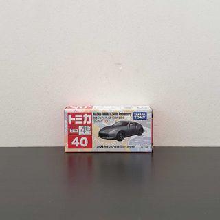 Nissan Fairlady Z 40th Anniversary No.40