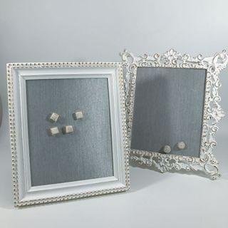 飾物架磁石相框架