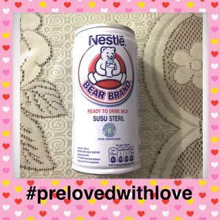 Prelovedwithlove gratis susu bear brand #BAPAU