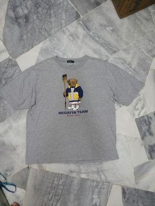 Bosini Bear tshirt