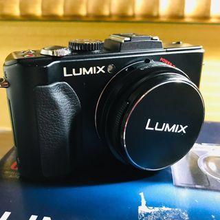 Panasonic LUMIX LX5保存良好品