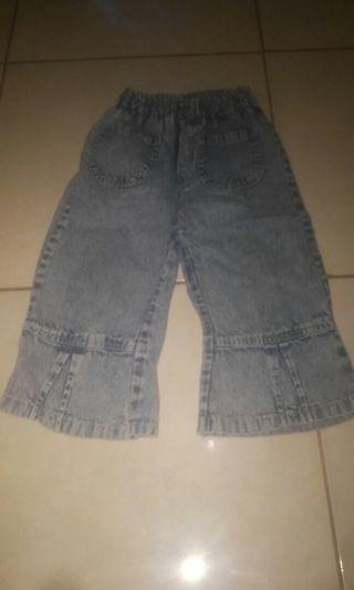 Celana #BAPAU