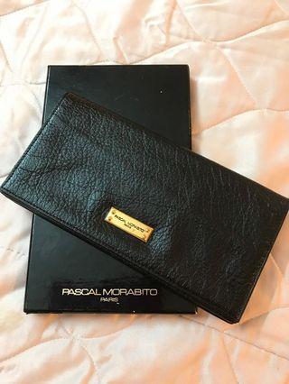 Pascal moranito wallet