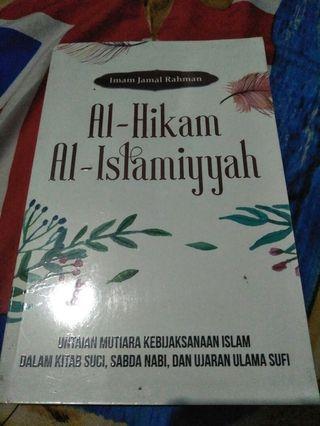 #BAPAU Buku Islamiyyah