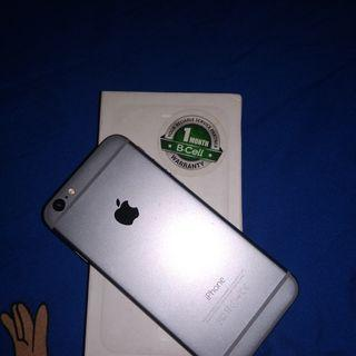 IPhone 6 for Kanibal