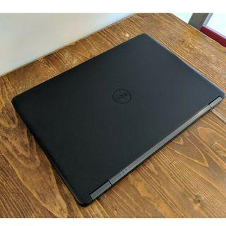 Dell Latitude ( 5th gen) 8Gb ram & 256Gb SSD || win 8 || RAYA PROMOTION + 2 Month warranty