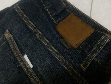 Ori stussy jeans usa made size 35