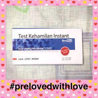 Prelovedwithlove gratis test pack