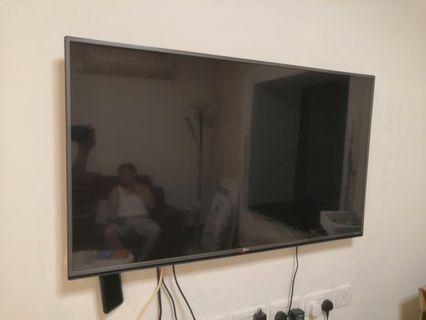 TV 電視 📺