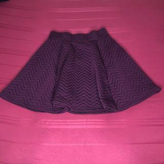 H&M Mini Skirt / Rok