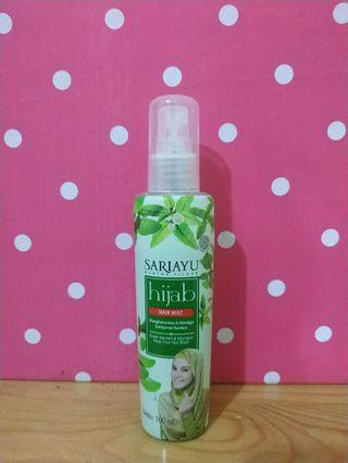 Sariayu Hijab Hair Mist (Preloved)