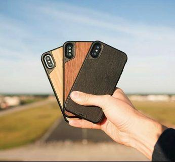 Mous iPhone casing for iPhone X ,  XS , xs Max  and xr